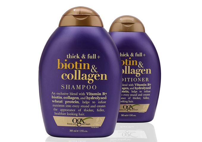 Conditioning shampoo là gì